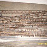 Kolom Praktis pada Struktur Bangunan
