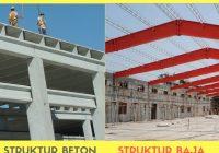 struktur-baja