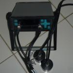 Pengujian Ultrasonic Pulse Velocity (UPV)